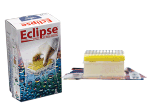 Eclipse Tip Reloads for Pipettes