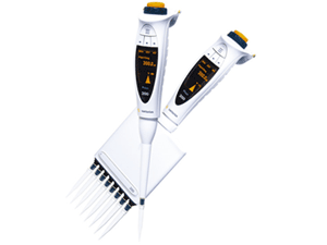 Picus electronic pipettes