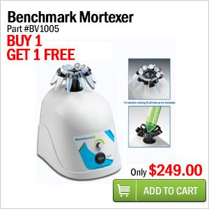 BenchMark Mortexer™ Vortex Mixer