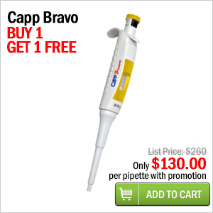 capp bravo buy 1 get 1 free