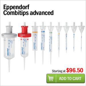 eppendorf combitips advanced on sale at Pipette.com