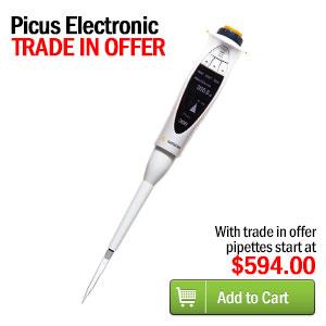 sartorius biohit picus electronic Pipette