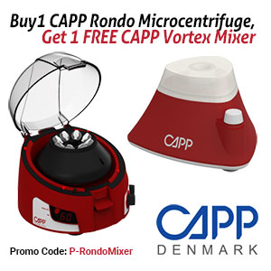 CAPP vortex mixer