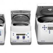 eppendorf centrifuges - 5424r