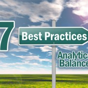 7 Best Practices When Using Analytical Balances Pipette Com