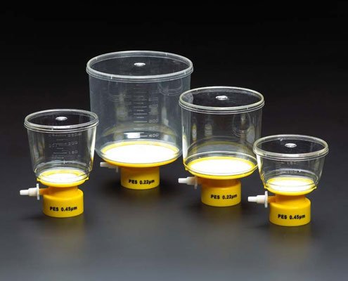 CellTreat Bottletop Filter