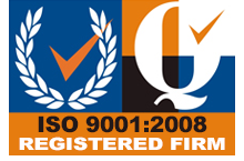 ISO 9001:2008 Accredited Laboratory