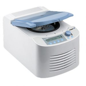 Labnet Prism refrigerated microcentrifuges