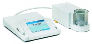 Sartorious Analytical Balance is important for pipette calibration
