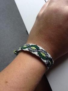Pipette Art_bracelet