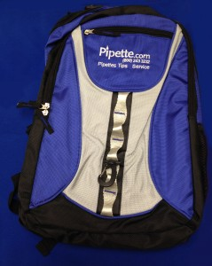 pipette.com prize package