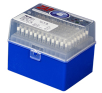 Pipette filter tips