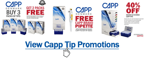 capp tip promotions