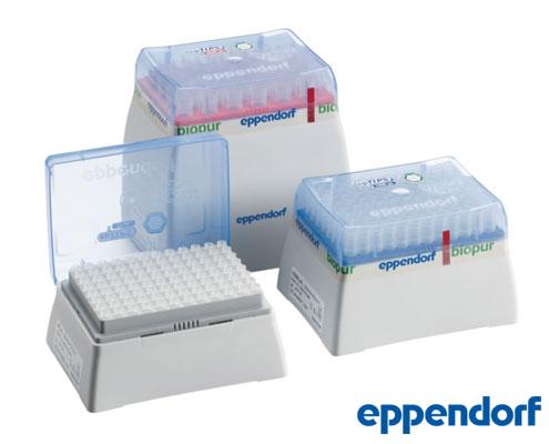 eppendorf pipette tips
