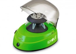 Compare Heathrow Sprout centrifuge to Fisherbrand model