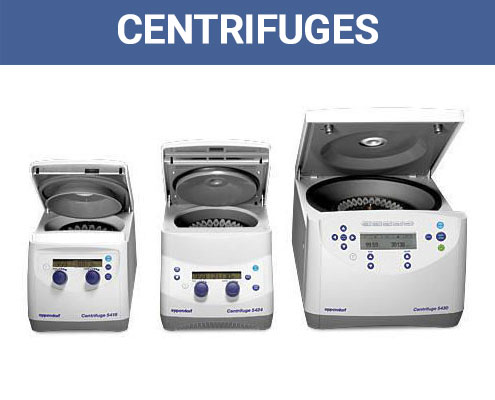 Centrifuges 101 5 Different Benchtop Centrifuges
