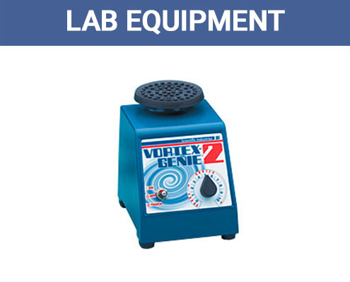 lab equipment promotions