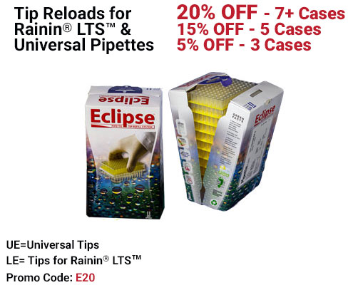 pipette.com rainin universal tips discount