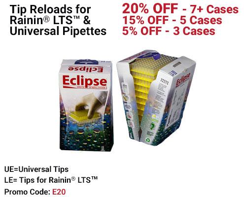 pipette.com rainin universal tips discount