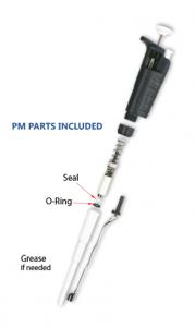 PM Parts