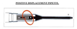 positive-displacement-pipette