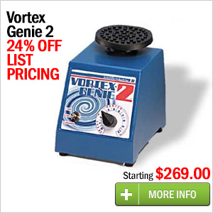 Best Pricing of the Year for Vortex-Genie 2