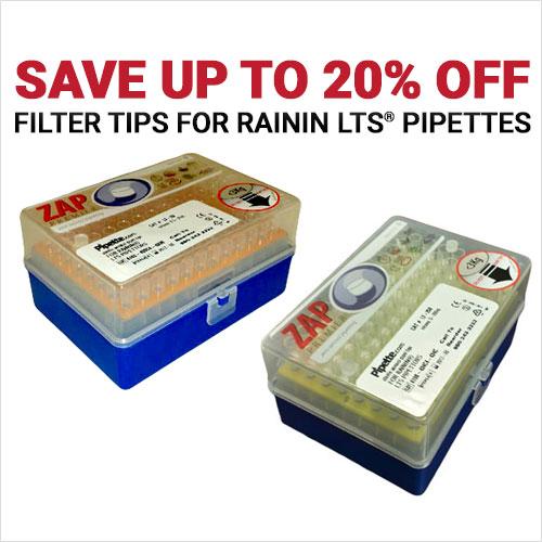 rainin lts filter tips