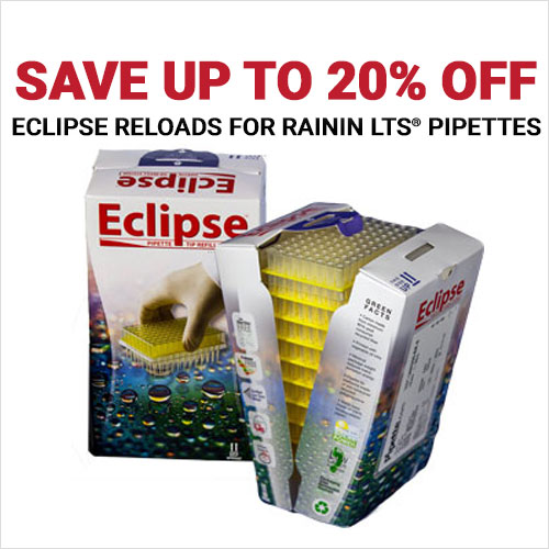 rainin lts tips eclipse reloads
