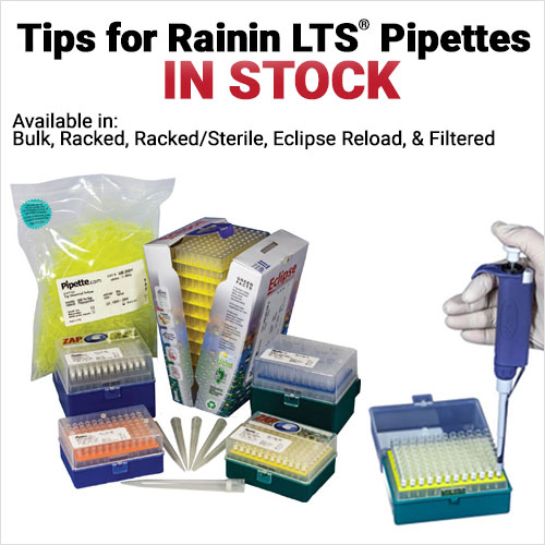 rainin lts filter tips
