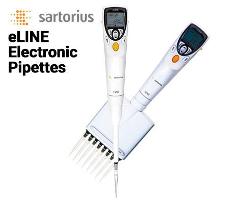 sartorius biohit 8 multichannels
