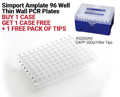 simport plates free capp filter-tips