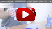 VistaLabs Ovation M Pipette Video