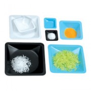 Pipette.com has the best deals on weighing boats